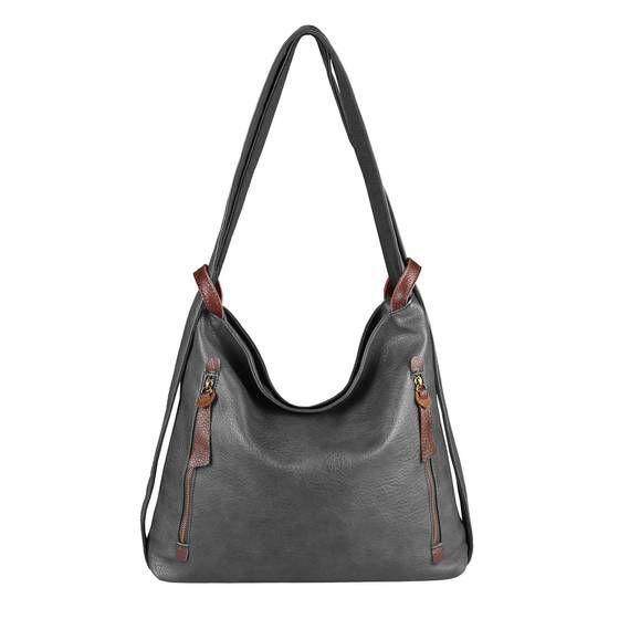 OBC ladies bag backpack 2 in 1 shoulder bag shoulder bag