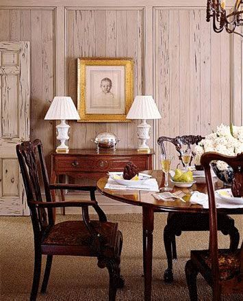 Mary Evelyn Interiors.