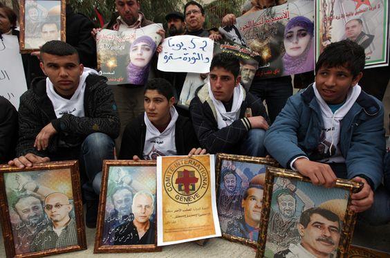 Starving for freedom: The hunger strike of Khader Adnan
