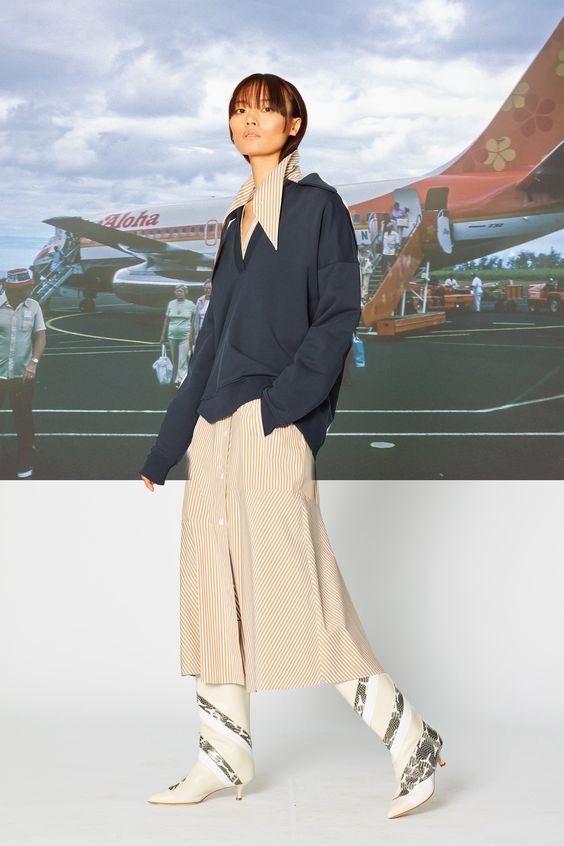 Tibi Resort 2019 New York Collection - Vogue