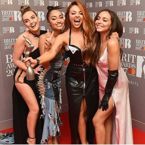 "49.8k Likes, 518 Comments - jade amelia thirlwall (@jadethirlwall) on Instagram: ""we bloody did it!! Still hasn't sunk in yet  #BestBritishSingle thank you to anyone who bought,…"""