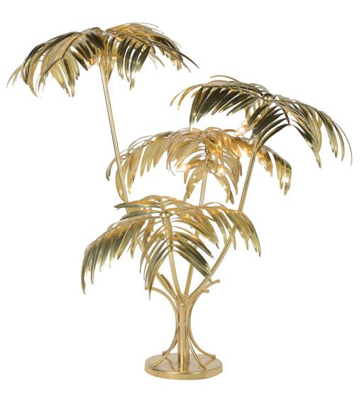 Gold Palm Tree Floor Lamp Primrose Plum Tree Floor Lamp Floor Lamp Glass Globe Pendant Lamp