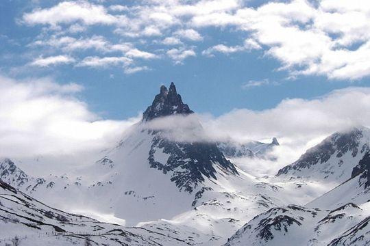 Aux sommets de Savoie
