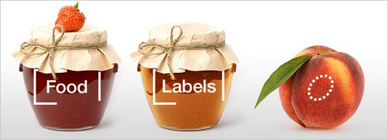 Food labels sell your product – or keep it sitting on the shelf