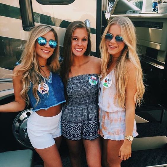 10 Adorable Gameday Outfits at University of Florida