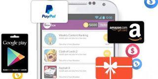 Kumpulan Aplikasi Penghasil Uang Dan Dollar Terbaik Dan Terbaru Di Android Dan Ios Aplikasi Android Uang