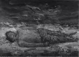 paintings of corpses - Google Search