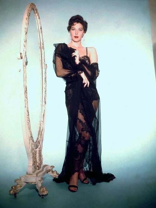 Ava Gardner: