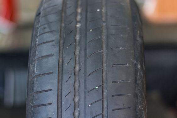 Saiba avaliar qual a hora de trocar os pneus do seu carro