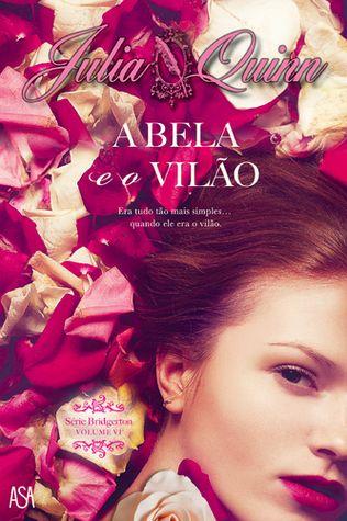 Books Are Awesome: A Bela e o Vilão de Julia Quinn (Bridgerton #6)