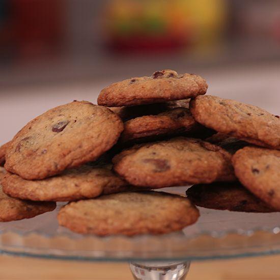 How I Met Your Mother's Sumbitch Cookies