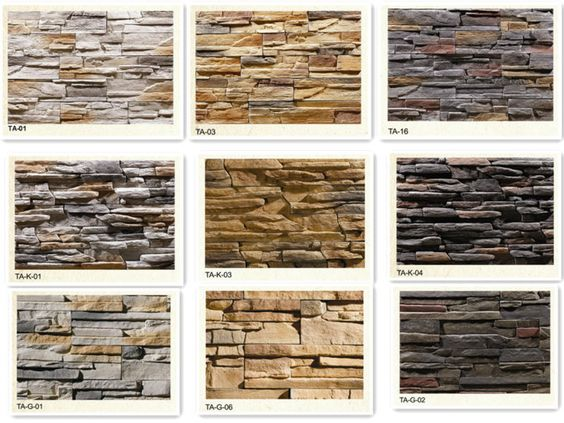 Fake Brick Walls Fake Brick And Brick Tiles On Pinterest