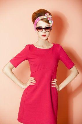 60er Jahre Kleider 60er Mode 60er Jahre Kleider 60er Jahre Mode