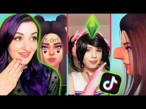 Sims Tik Tok Memes That Are Actually Funny Youtube Really Funny Memes Tik Tok Tok