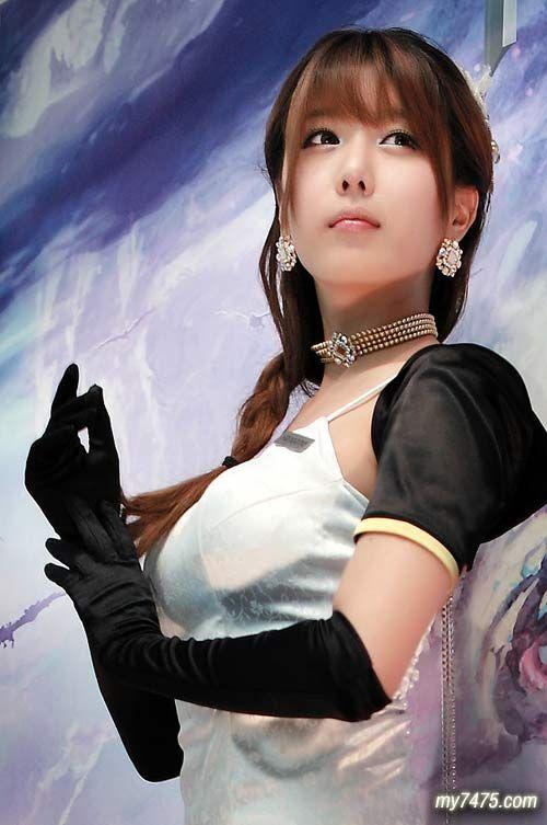 Heo Yun Mi(^。^)(^。^)〆