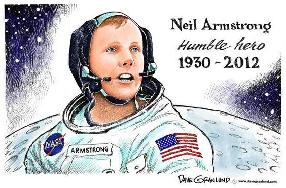 Neil Armstrong Didn't Lie About 'One Small Step' | space ...