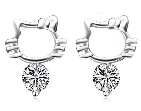 boucles-d-oreille-clou-faux-diamant-zircon-hello-kitty-bijou