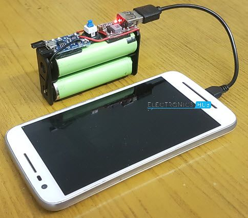 Diy Solar Battery Charger For 18650 Li Ion Batteries Solar Battery Solar Battery Charger Diy Solar