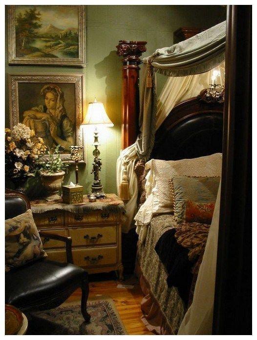 Romantic Master Bedroom Ideas 00007 Stylish Bedroom Design Bedroom Vintage Bedroom Design