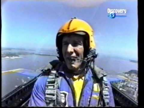 Discovery Channel - Blue Angels