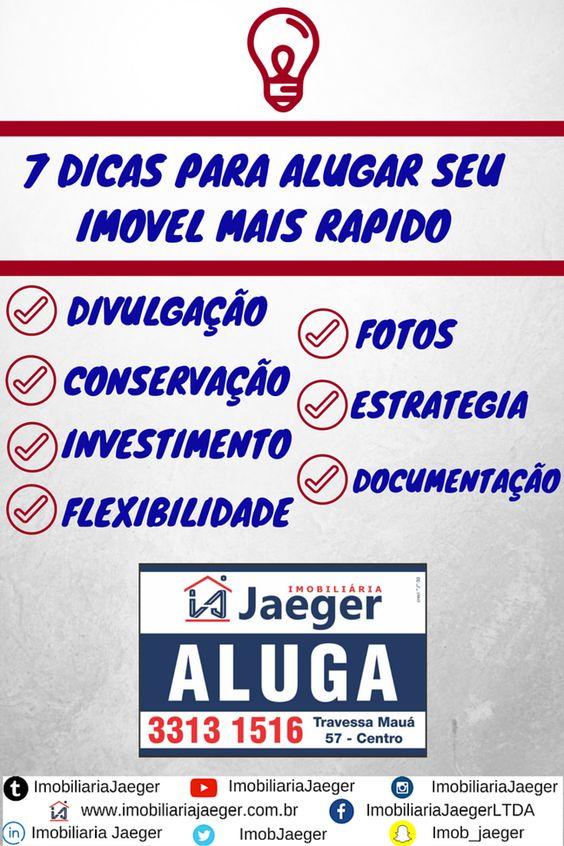 7 DICAS