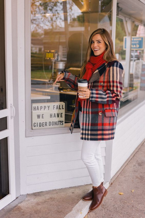 A Fall Getaway To Kennebunkport   Gal Meets Glam