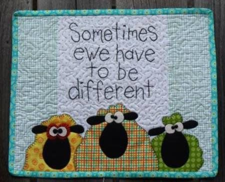 All About Ewe – Quilting Books Patterns and Notions