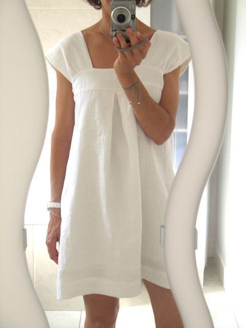 cette robe est à tomber... A tenter !