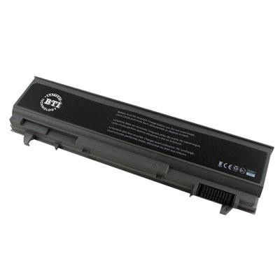 Bttry Dell Latitude 6C E6510