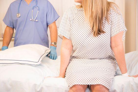 Você já passou por algum tipo de situação constrangedora no ginecologista?
