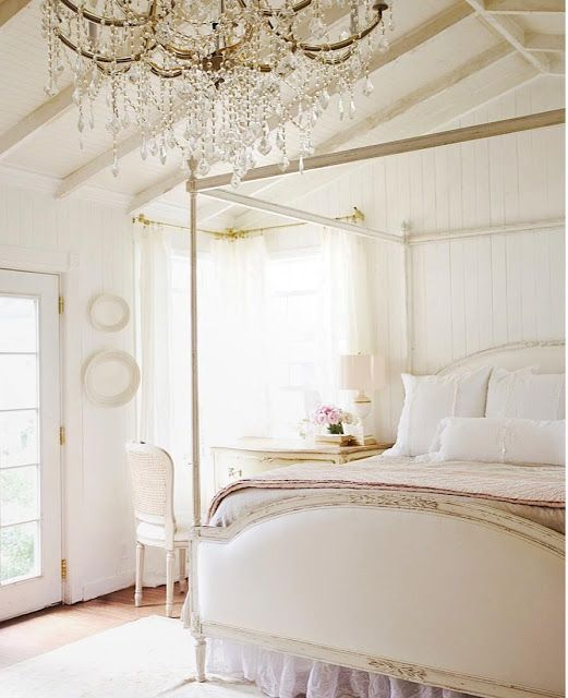 French Style Poster Bed Details French Country Cottage French Country Bedrooms Country House Decor Country Bedroom