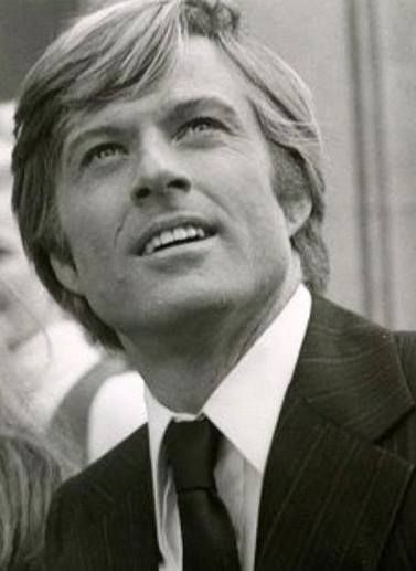 "Date of Birth: August 18, 1936, in  Santa Monica, California, USA Birth Name:Charles Robert Redford Jr. Nickname	: Bob Height: 5' 10½"" (1.79 m):"