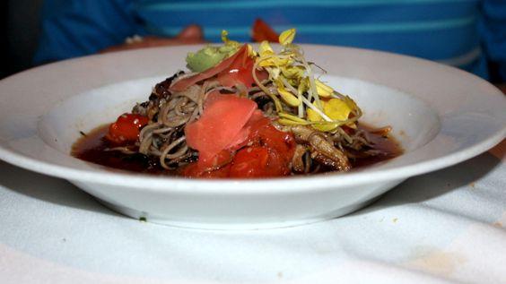 Wildfish seafood grille san antonio restaurant review for Wild fish san antonio tx