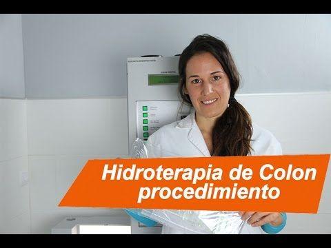 la hidroterapia de colon sirve para bajar de peso