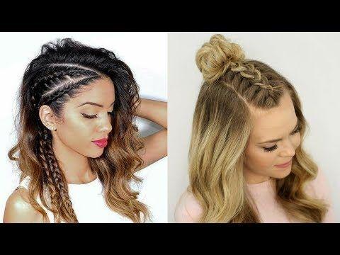 18 Videos de peinados de pelo corto