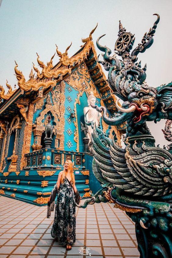 [Chia sẻ] Những điều kiêng kị, không nên làm ở Thái Lan