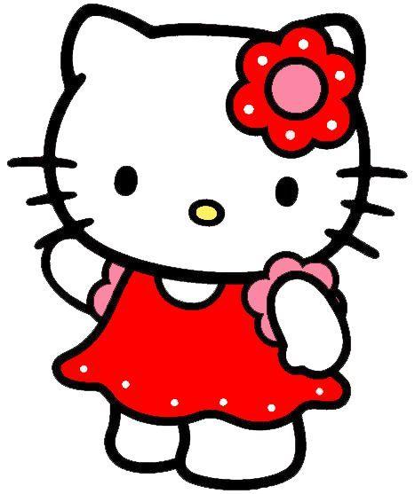 Ben je op zoek naar versiering op maat? #naamslingers #tekstslingers #vlaggenlijnen #traktatiezakjes en doosjes en andere #feestartikelen. Slingerlandwinkel.nl maakt het voor je met afbeeldingen van Hello Kitty #hellokitty #coloring #pages