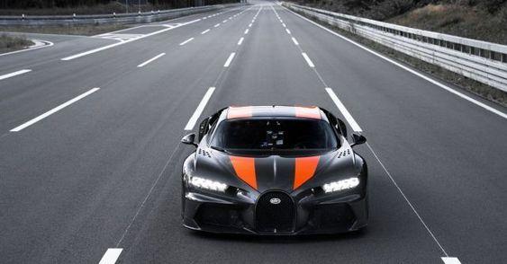 Bugattichiron Idris Bugatti Chiron Bugatti Bugatti Veyron