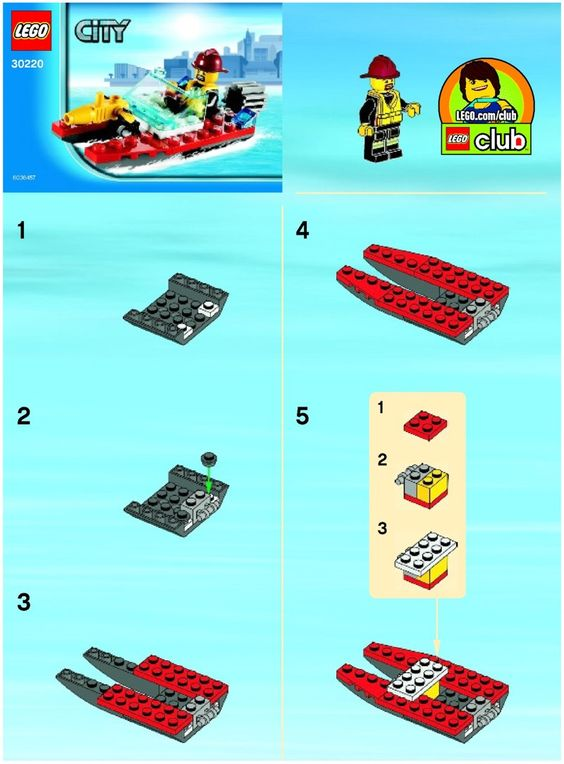 Lego Instructions From 2013 Includes Links To Instructions For Lego