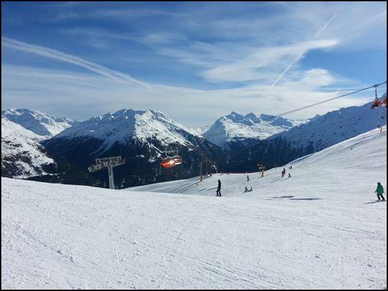Ski - Österreich