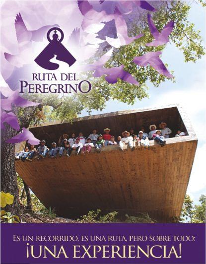 ¡Vive una experiencia inolvidable!... contacto@rutadelperegrino.com.mx