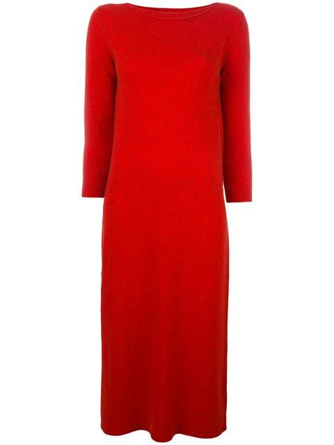 ISABEL MARANT Cara dress. #isabelmarant #cloth #dress