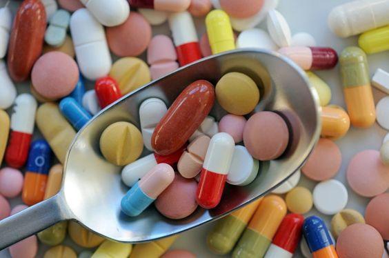 Anrecht auf Medikationsplan: Mehr Sicherheit beim Pillenschlucken - SPIEGEL ONLINE - Gesundheit