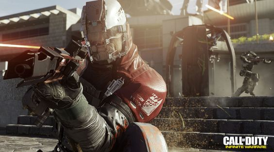 Call of Duty Infinite Warfare  #Shooter #CallOfDuty #CallOfDutyInfiniteWarfare #COD #CODInfiniteWarfare #InfiniteWarfare #InfinityWard
