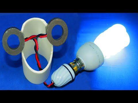 Hdbd Max Youtube Energy Bulbs Generator House Light Bulb