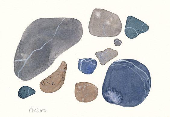 specimen number 3 by Renee Leigh Stephenson