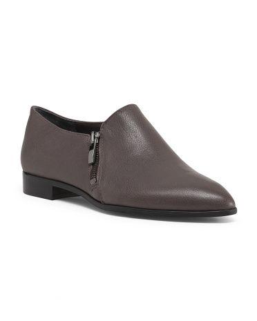 Fresh Fall Shoes