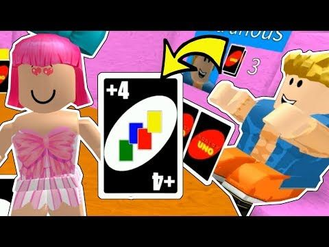 Games For Roblox Youtubers Roblox Uno Challenge Who Is The Best Youtube Roblox Games Roblox Mmos
