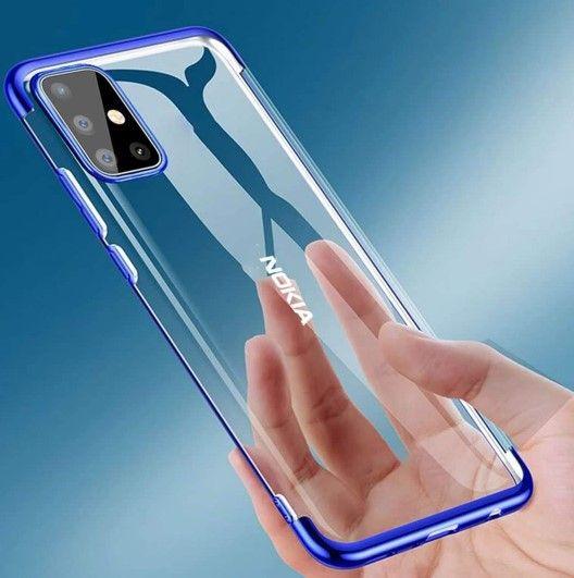 Nokia Edge 2020 Samsung Transparent Phone Case Samsung Galaxy