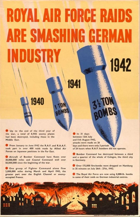 """british propaganda ww2 essay Edge final paper autumn 2004 propaganda in world war ii – britain and germany introduction as baird states in his book, """"nazi war propaganda,"""" propaganda is a word that is used more often than it is understood."""